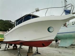Silcar 980 Sea Ranger