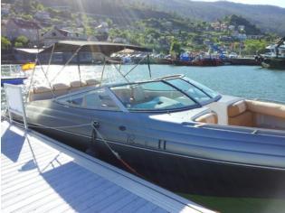 Mariah Boats 252 Shabah