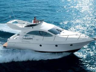 Azimut 39 Evolution