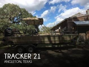 Tracker 21