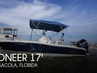 Pioneer 175 BAY SPORT