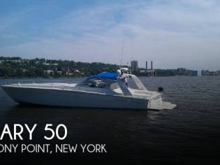 Cary 50