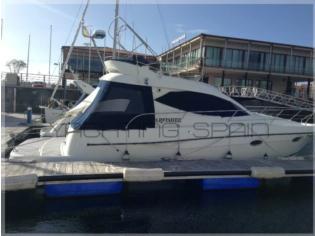 Starfisher 34 Cruiser
