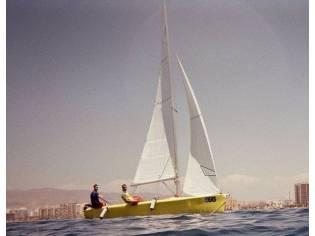 PCG Yachts 595 OD