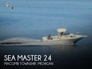 Sea Master 2388 WA