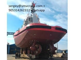 buque remolcador