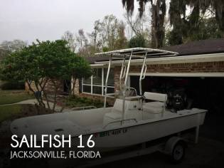 Sailfish 170CC