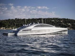 Motor Yacht Silver Arrows ARROW460-GT