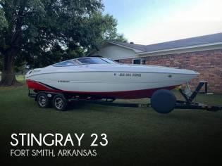 Stingray 225sx
