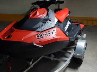 Sea Doo Spark 900 ACE