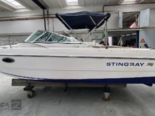 Stingray 659ZP