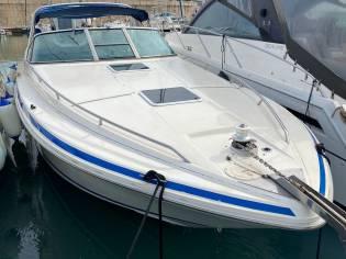 Sea Ray 370 SS