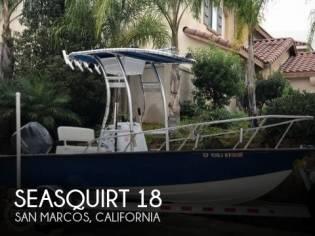 Seasquirt 18