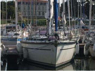 Dufour Yachts 4800 CS
