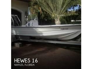 Hewes 16