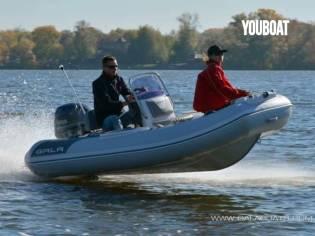 Gala Boats V360