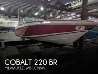 Cobalt 220 BR