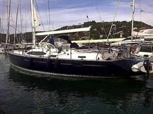 Moody Boats Moody 56'