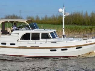 Boarncruiser 40 classic line