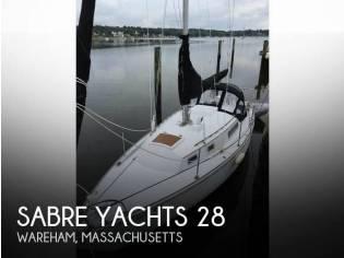 Sabre Yachts 28