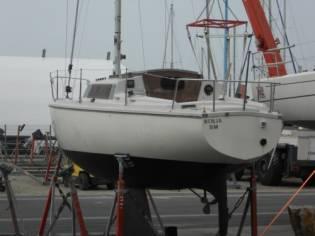 JEANNEAU SANGRIA SV44147