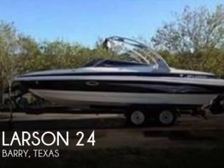 Larson LXi 248 I/O