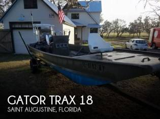 Gator Trax 18