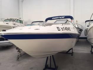Ebbtide 202 SE Bow Rider