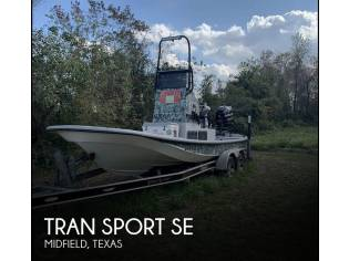 Tran Sport 22 SE