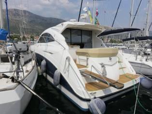 Beneteau Monte Carlo 47