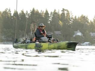Hobie Pro Angler 12 with 360 Drive
