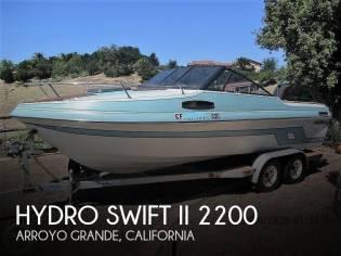 Hydro Swift II 2200