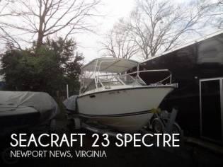 SeaCraft Sceptre 23