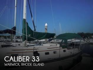 Caliber 33