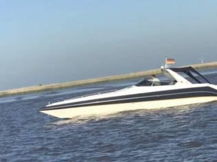 Tacar Boats Tacar 1030 Speedboot Offshore(TK)