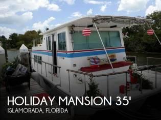 Holiday Mansion Sea Rover 36