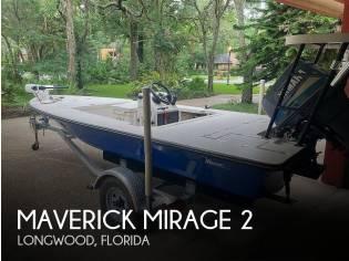 Maverick Mirage 2