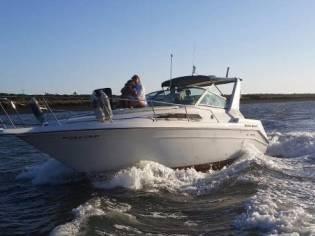 Sea Ray Sundancer 270 DA