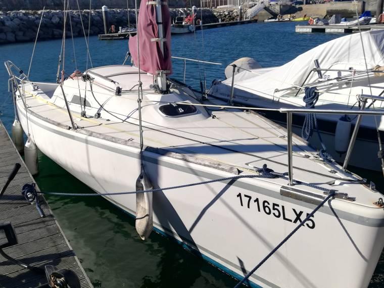 Golfiño 7.25S