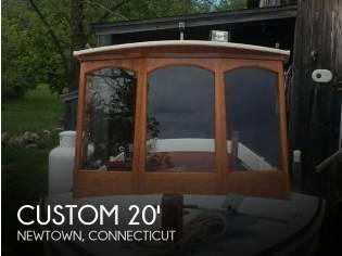 Custom Weston Farmer 20