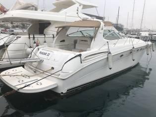 Sea Ray 555 Sundancer