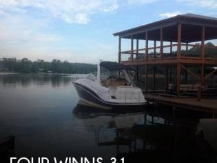 Four Winns V318