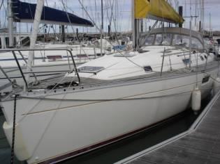 BENETEAU OCEANIS 351 EB43669