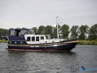 Linssen Yachts Linssen Classic Sturdy 400 AC Twin