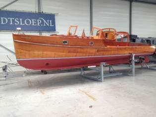 Pettersson Salonboot