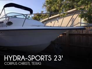 Hydra-Sports 230 Walk-Around