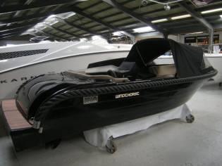 Windthorst (Corsiva / Topcraft) 530 Tender