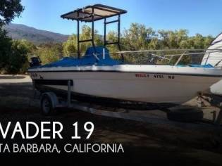 Invader Reef Runner V191