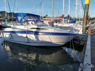 Excell Wellcraft 23 SE