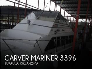 Carver Mariner 3396